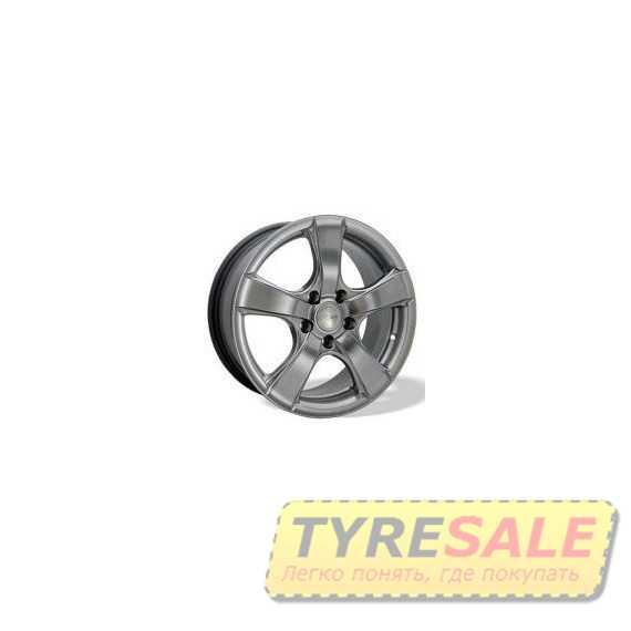 BANZAI Z574 Silver - Интернет магазин шин и дисков по минимальным ценам с доставкой по Украине TyreSale.com.ua
