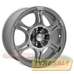 BANZAI Z553 MS - Интернет магазин шин и дисков по минимальным ценам с доставкой по Украине TyreSale.com.ua