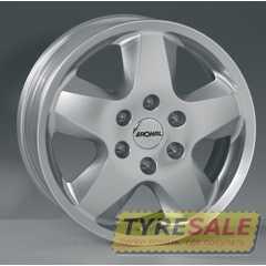 RONAL R44 CS - Интернет магазин шин и дисков по минимальным ценам с доставкой по Украине TyreSale.com.ua