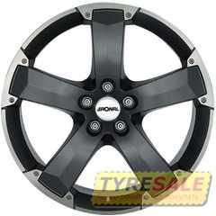 Купить RONAL R47 TI-LC R18 W8 PCD5x130 ET50 DIA71.6