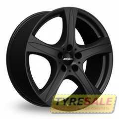 RONAL R55 SUV MB - Интернет магазин шин и дисков по минимальным ценам с доставкой по Украине TyreSale.com.ua
