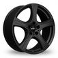 Купить RONAL R55 SUV MB R18 W8.5 PCD5x130 ET55 HUB71.6