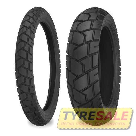SHINKO E705 Trail Master - Интернет магазин шин и дисков по минимальным ценам с доставкой по Украине TyreSale.com.ua