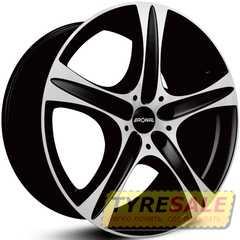 RONAL R55 SUV MB-FC - Интернет магазин шин и дисков по минимальным ценам с доставкой по Украине TyreSale.com.ua