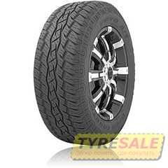 Всесезонная шина TOYO OPEN COUNTRY A/T Plus - Интернет магазин шин и дисков по минимальным ценам с доставкой по Украине TyreSale.com.ua