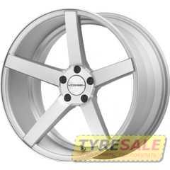 Легковой диск VOSSEN CV3R SILVER - Интернет магазин шин и дисков по минимальным ценам с доставкой по Украине TyreSale.com.ua
