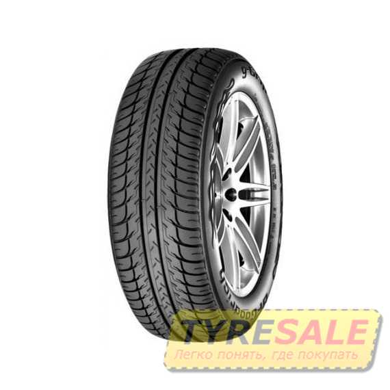 Летняя шина BFGOODRICH G-GRIP SUV - Интернет магазин шин и дисков по минимальным ценам с доставкой по Украине TyreSale.com.ua