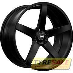 Легковой диск XO LUXURY Miami Matte Black - Интернет магазин шин и дисков по минимальным ценам с доставкой по Украине TyreSale.com.ua