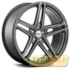 Легковой диск VOSSEN VFS5 GLOSS/GR - Интернет магазин шин и дисков по минимальным ценам с доставкой по Украине TyreSale.com.ua