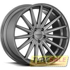 VOSSEN VFS2 Graphite - Интернет магазин шин и дисков по минимальным ценам с доставкой по Украине TyreSale.com.ua