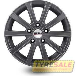 Купить DISLA Turismo 720 GM R17 W7.5 PCD5x120 ET20 DIA72.6