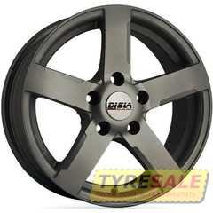DISLA Tornado 507 GM - Интернет магазин шин и дисков по минимальным ценам с доставкой по Украине TyreSale.com.ua