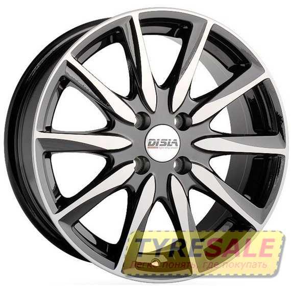 DISLA Raptor 602 GMD - Интернет магазин шин и дисков по минимальным ценам с доставкой по Украине TyreSale.com.ua