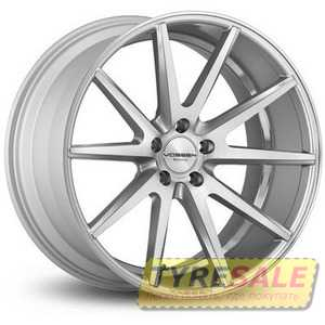 Купить VOSSEN VFS1 SIL BF R21 W12 PCD5x120 ET25 DIA72.56