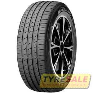 Купить Летняя шина NEXEN Nfera RU1 255/65R17 110H