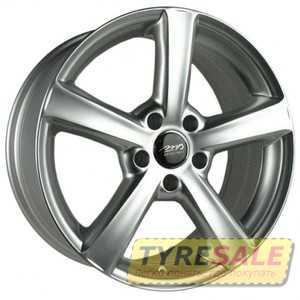 Купить FUTEK 914 HS R17 W7.5 PCD5x112 ET40 DIA57.1