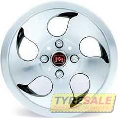 Легковой диск KORMETAL 506 HS - Интернет магазин шин и дисков по минимальным ценам с доставкой по Украине TyreSale.com.ua