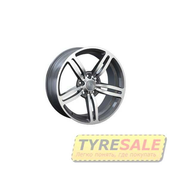 REPLAY B58 GMF - Интернет магазин шин и дисков по минимальным ценам с доставкой по Украине TyreSale.com.ua