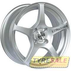 Легковой диск BERG 541 HS - Интернет магазин шин и дисков по минимальным ценам с доставкой по Украине TyreSale.com.ua