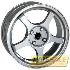 Легковой диск BERG 587 S - Интернет магазин шин и дисков по минимальным ценам с доставкой по Украине TyreSale.com.ua