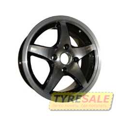 Легковой диск CARRE 516 BD - Интернет магазин шин и дисков по минимальным ценам с доставкой по Украине TyreSale.com.ua