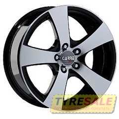 Легковой диск CARRE 601 BD - Интернет магазин шин и дисков по минимальным ценам с доставкой по Украине TyreSale.com.ua