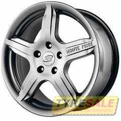 Легковой диск KORMETAL MF 26 FS - Интернет магазин шин и дисков по минимальным ценам с доставкой по Украине TyreSale.com.ua