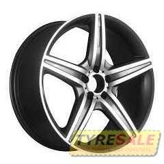 MONTE FIORE MF18 BD - Интернет магазин шин и дисков по минимальным ценам с доставкой по Украине TyreSale.com.ua