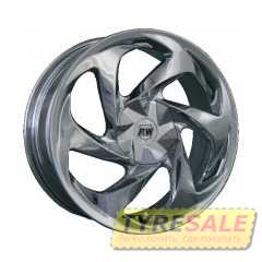 Легковой диск PTH 292 H - Интернет магазин шин и дисков по минимальным ценам с доставкой по Украине TyreSale.com.ua