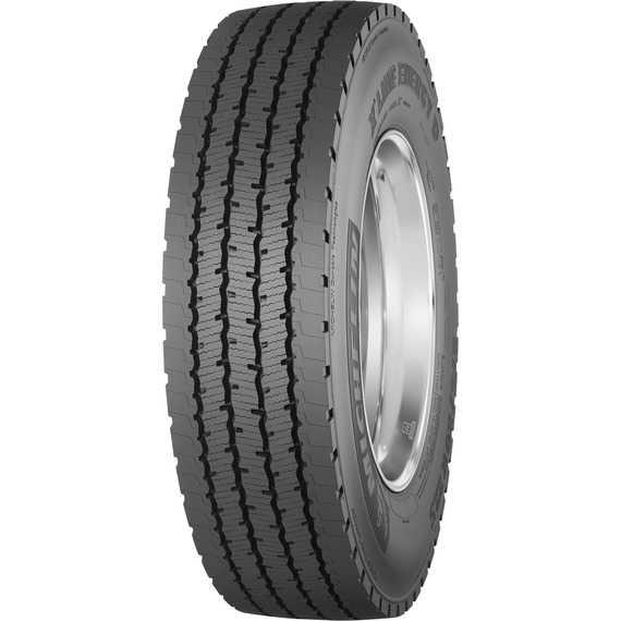 MICHELIN X LINE ENERGY D - Интернет магазин шин и дисков по минимальным ценам с доставкой по Украине TyreSale.com.ua
