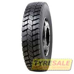 Грузовая шина LANVIGATOR D688 - Интернет магазин шин и дисков по минимальным ценам с доставкой по Украине TyreSale.com.ua