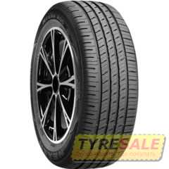 Купить Летняя шина NEXEN Nfera RU5 275/55R19 111V