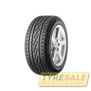 Купить Летняя шина CONTINENTAL ContiPremiumContact 195/60R14 86H