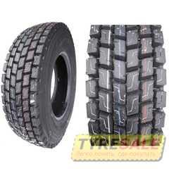 Грузовая шина KUNYUAN WX803D - Интернет магазин шин и дисков по минимальным ценам с доставкой по Украине TyreSale.com.ua