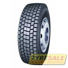 Грузовая шина TORYO TDR73 - Интернет магазин шин и дисков по минимальным ценам с доставкой по Украине TyreSale.com.ua