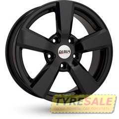Купить DISLA Formula 503 B R15 W6.5 PCD4x100 ET35 DIA56.6