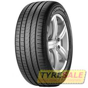Купить Летняя шина PIRELLI Scorpion Verde 255/45R19 100V