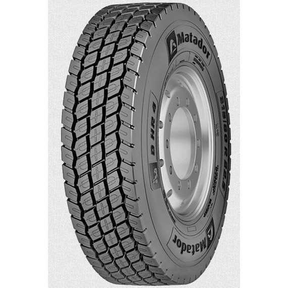 MATADOR DHR4 - Интернет магазин шин и дисков по минимальным ценам с доставкой по Украине TyreSale.com.ua