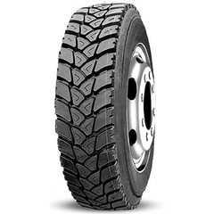Купить Грузовая шина LANVIGATOR D802 (ведущая) 295/80R22.5 152/149L