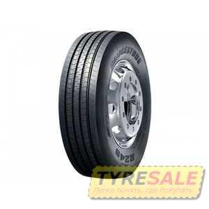 Купить BRIDGESTONE R249 EVO Ecopia 315/70R22.5 154L