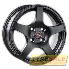 Легковой диск JT 1224 B1X - Интернет магазин шин и дисков по минимальным ценам с доставкой по Украине TyreSale.com.ua