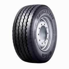 Грузовая шина BRIDGESTONE R168 Plus - Интернет магазин шин и дисков по минимальным ценам с доставкой по Украине TyreSale.com.ua