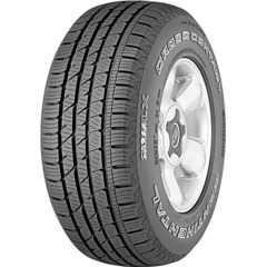 Купить Всесезонная шина CONTINENTAL Continental ContiCrossContact LX 265/40R22 106Y