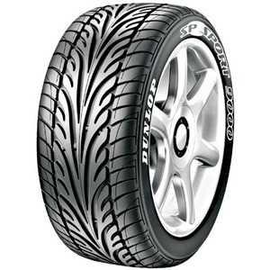 Купить Летняя шина DUNLOP SP Sport 9000 275/35R18 95Y