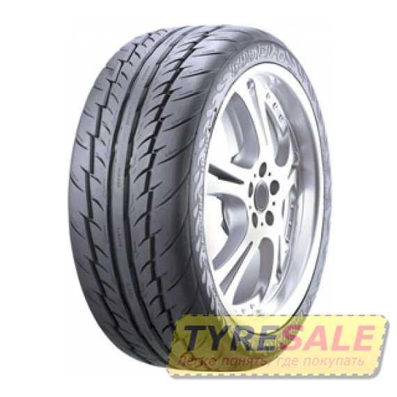 Летняя шина FEDERAL Super steel 595 EVO - Интернет магазин шин и дисков по минимальным ценам с доставкой по Украине TyreSale.com.ua