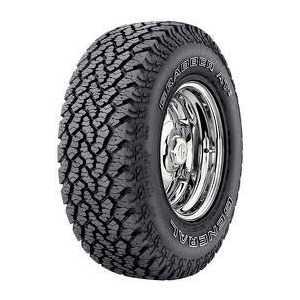 Купить Всесезонная шина GENERAL TIRE Grabber AT2 235/75R15 109S