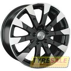 REPLAY LR33 BKF - Интернет магазин шин и дисков по минимальным ценам с доставкой по Украине TyreSale.com.ua