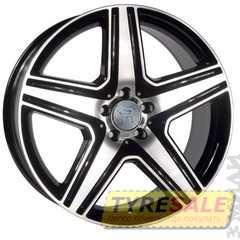 REPLAY MR72 BKF - Интернет магазин шин и дисков по минимальным ценам с доставкой по Украине TyreSale.com.ua