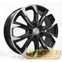 REPLAY MZ93 BKF - Интернет магазин шин и дисков по минимальным ценам с доставкой по Украине TyreSale.com.ua