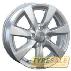 Купить REPLAY NS74 S R15 W5.5 PCD4x100 ET45 HUB60.1